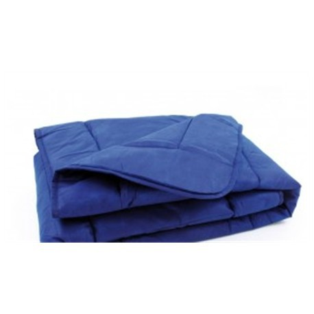 Couette Bleu Marine ECO 350 gr 140 x 200 cm 1 personnes - K40005
