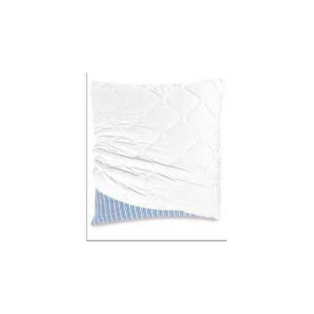 Rénove oreiller 60 x 60 cm blanc imperméable - K80009