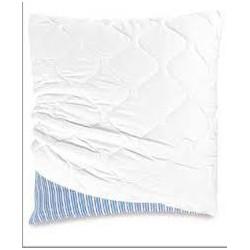 Rénove oreiller 60 x 60 cm blanc imperméable lavable- K80010