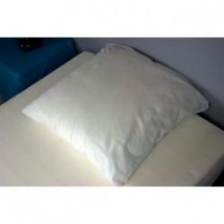 Taie oreiller CONFORT rectangulaire 50 x 70 cm - K10009