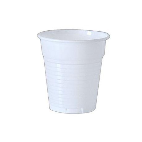 Gobelet Blanc 10 cl ( x 100 ) - REF: 7923