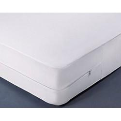 Renove Matelas Confort Imperméable 80 x 190 + 15 cm - K80005