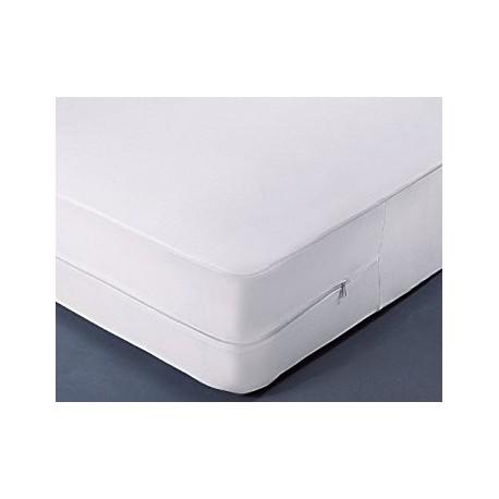 Renove Matelas Confort Imperméable 140 x 190 + 15 cm - K80007