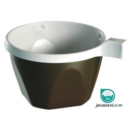 Tasse à café plastique ( x 50 ) - PH550306