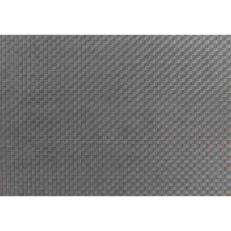 500 Sets de table papier 30 x 40 cm gris - NA8968