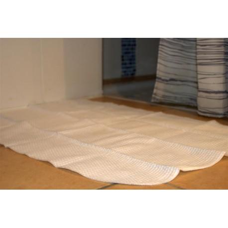 Tapis de Bain Confort Luxe 50 x 70 cm (carton de 50 pièces)
