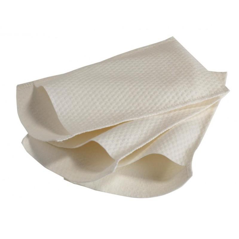 gant de toilette jetable confort 50pcs