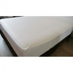 al se housse jetable imperm able confort 160 x 200 20 cm. Black Bedroom Furniture Sets. Home Design Ideas