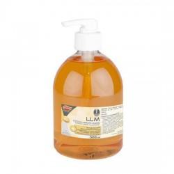 CREME LAVANTE MAINS 500 ml ABRICOT - 7620