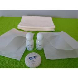 Kit Hygiène CONFORT Plus 50 pcs